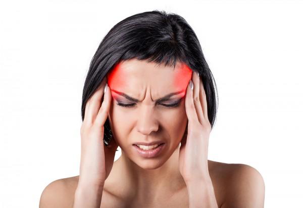 Ученые: Мигрень боится перепадов температур