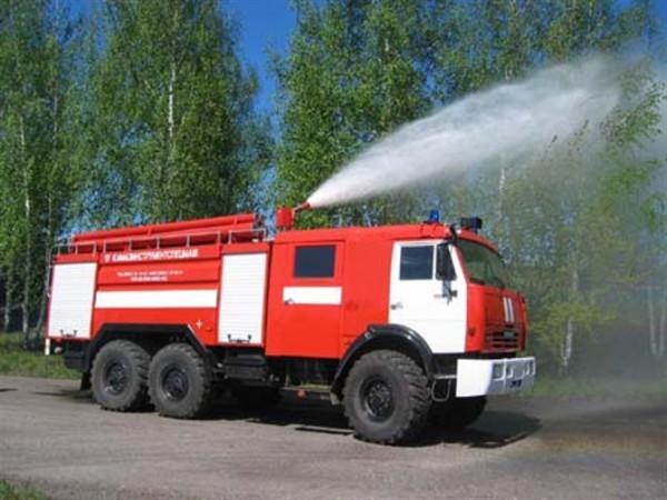 В Ростовской области после пожара в цехе по производству утеплителей нашли погибшего
