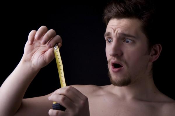 Ученые развеяли миф, касающийся увеличения мужского достоинства