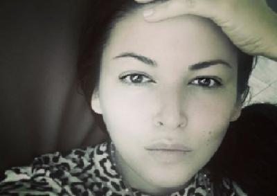 Ирина Дубцова показала поклонникам фото без макияжа