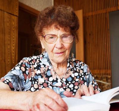 90-летняя бабушка из Магнитогорска стала звездой Instagram