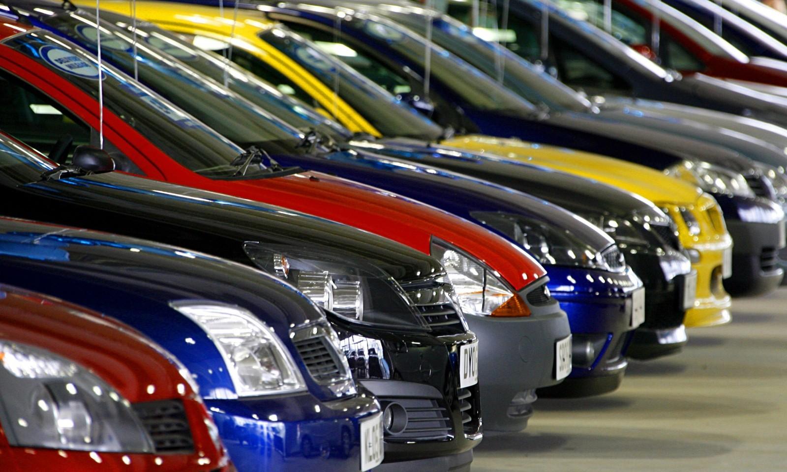 ВЯпонии определят победителя конкурса «Автомобиль года»