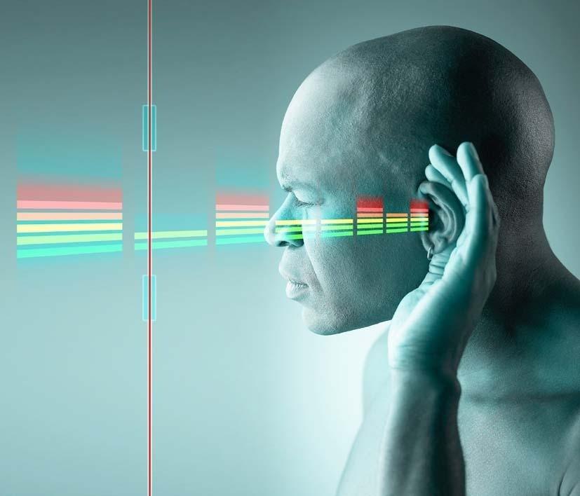Мозг по-разному реагирует назвуки— Исследование