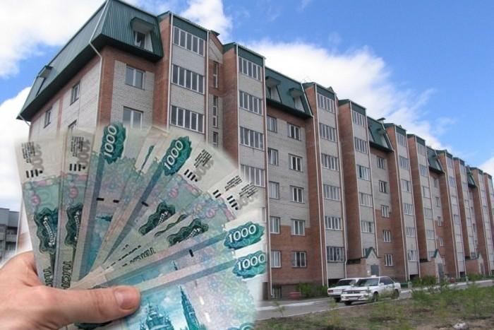 ВУфе поднялись цены навторичное жилье