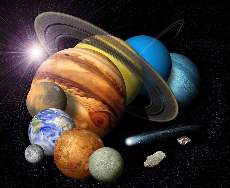 Ученые отыскали новые подтверждения существования Планеты Х