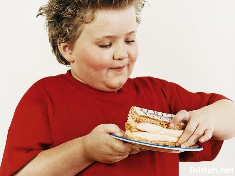 Дети набирают ненужные килограммы впроцессе школьных каникул