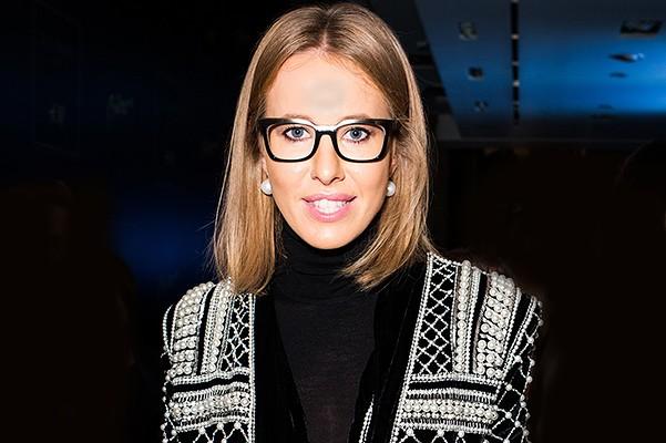 Мать Ксении Собчак поведала, что подарит дочери надень рождения