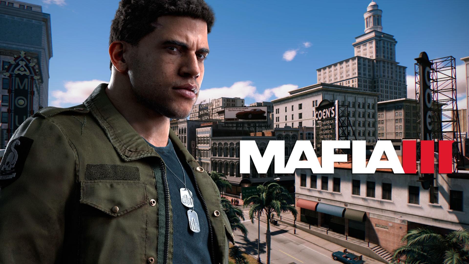 Mafia 3 самая быстро продаваемая игра 2К Games