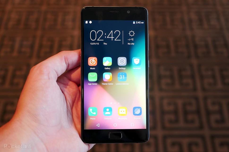 Lenovo прекратит выпуск телефонов под собственным брендом