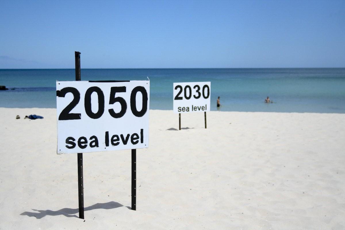 Скорость поднятия уровня вод Мирового океана вдвое скорее предполагаемой