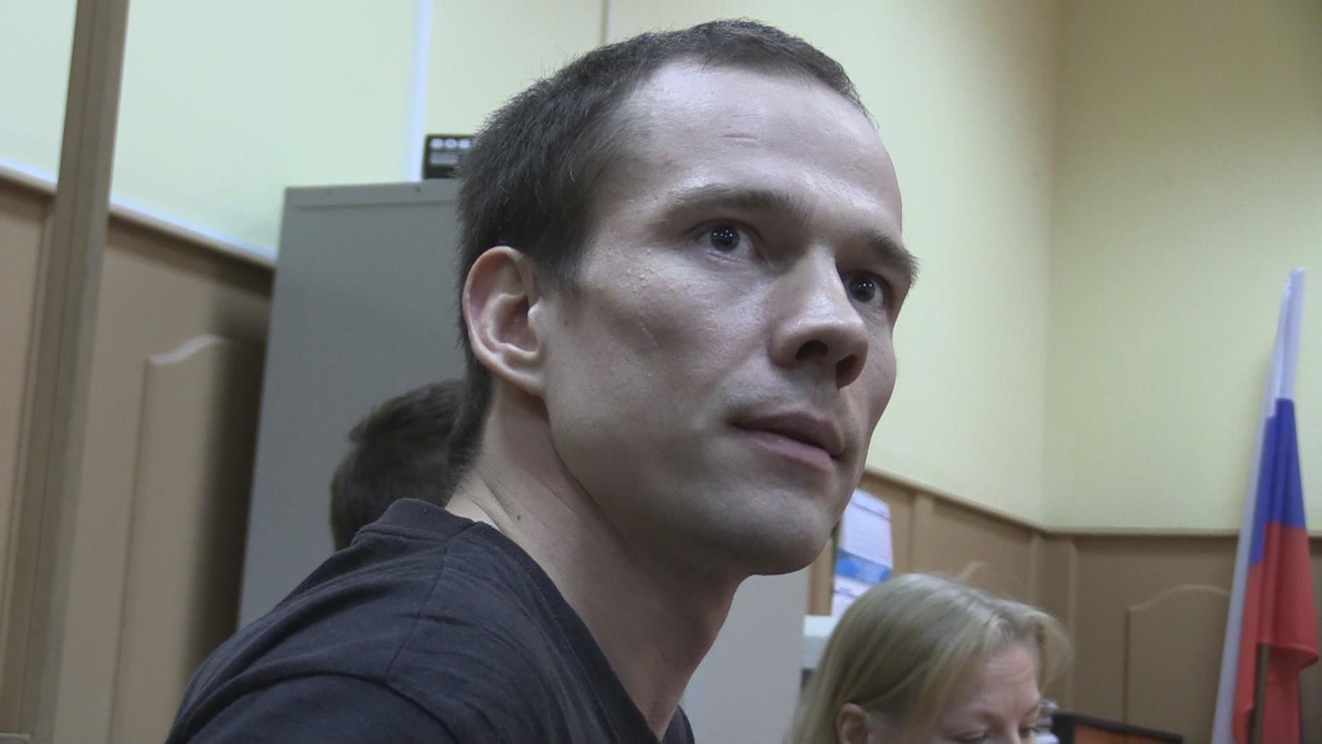 СледкомРФ не отыскал подтверждений пыток Дадина вколонии