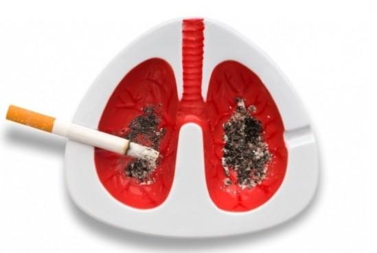 Учёные узнали, как курение вызывает рак