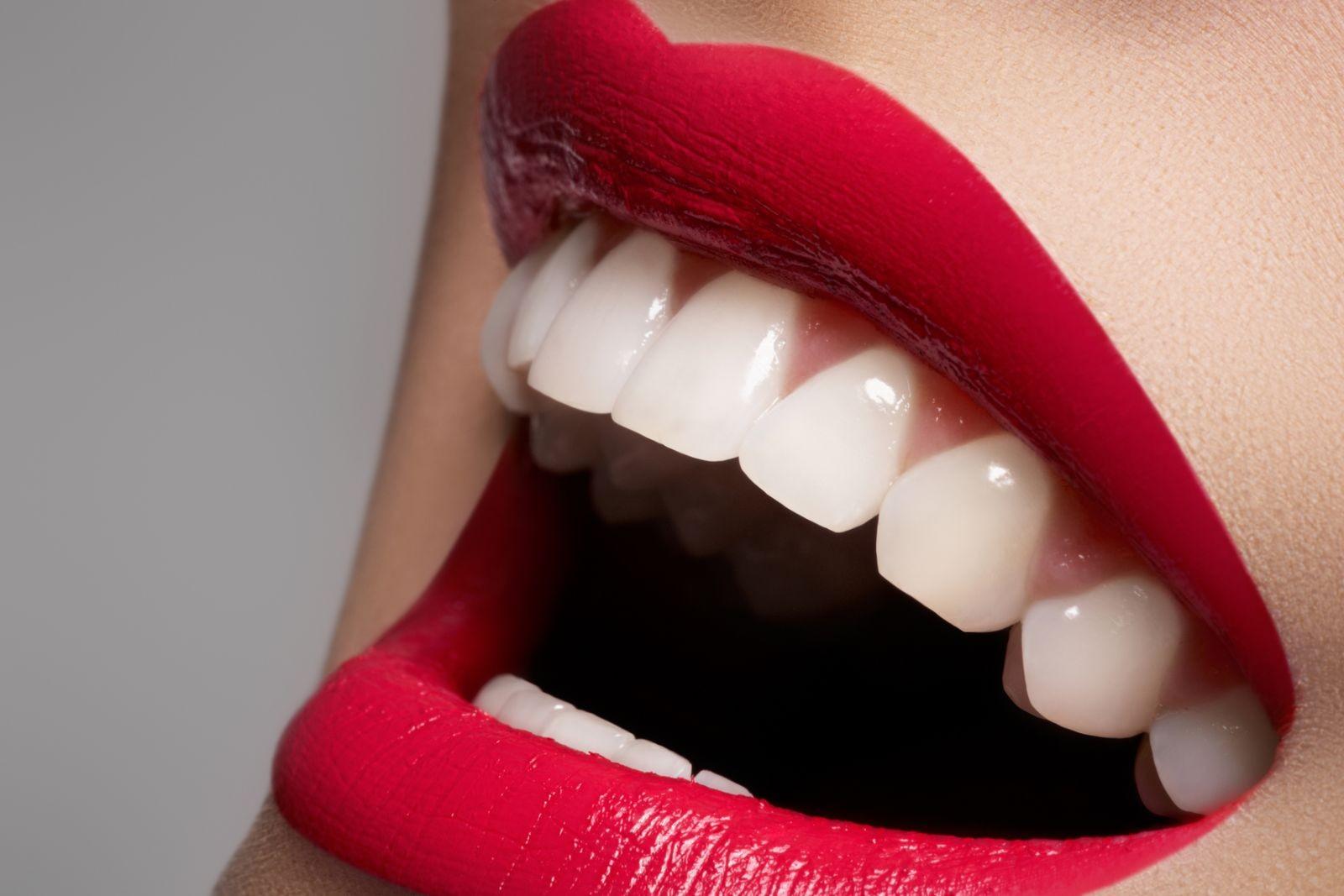 Здоровье зубов влияет насостояние здоровья человека— Ученые