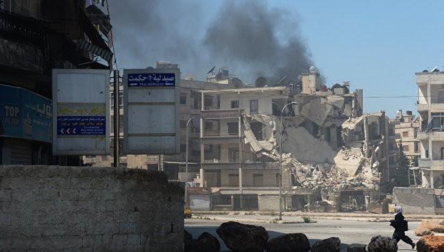 Турция поразила десятки объектов ISIS икурдов вСирии