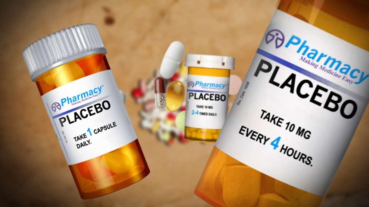 Ученые выявили биологическую основу эффекта плацебо
