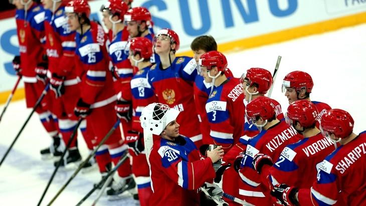 Юниорская сборная РФ заняла 3-е место наМировом кубке вызова
