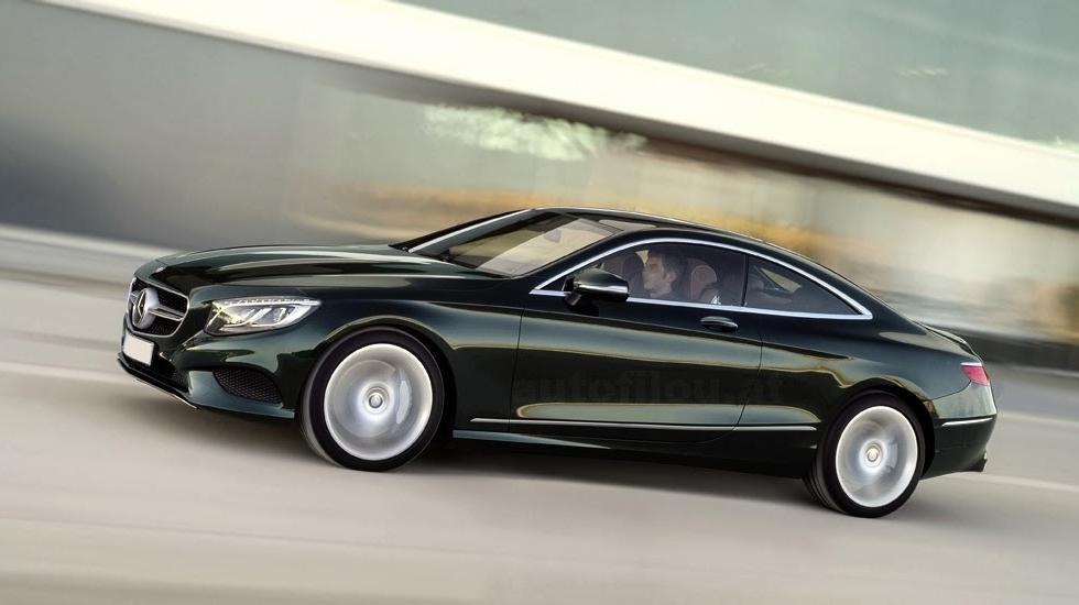 Benz стал самой продаваемой маркой в РФ