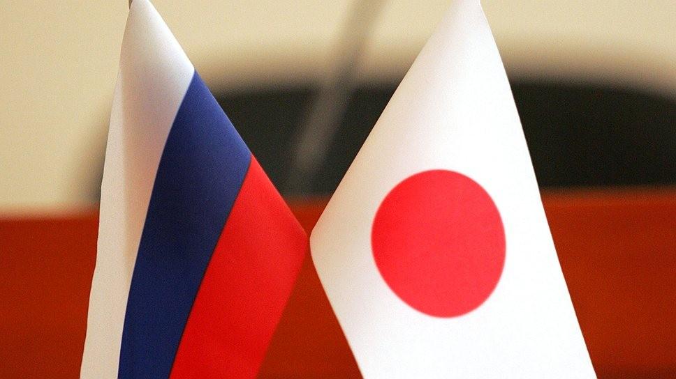 РФ иЯпония говорят обэкономическом сотрудничестве перед переговорами поКурилам