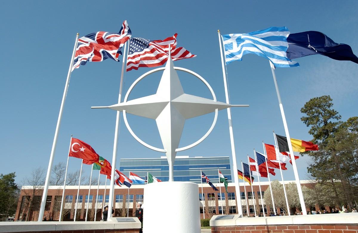 Стало известно, где именно награнице сКалининградской областью НАТО разместит войска
