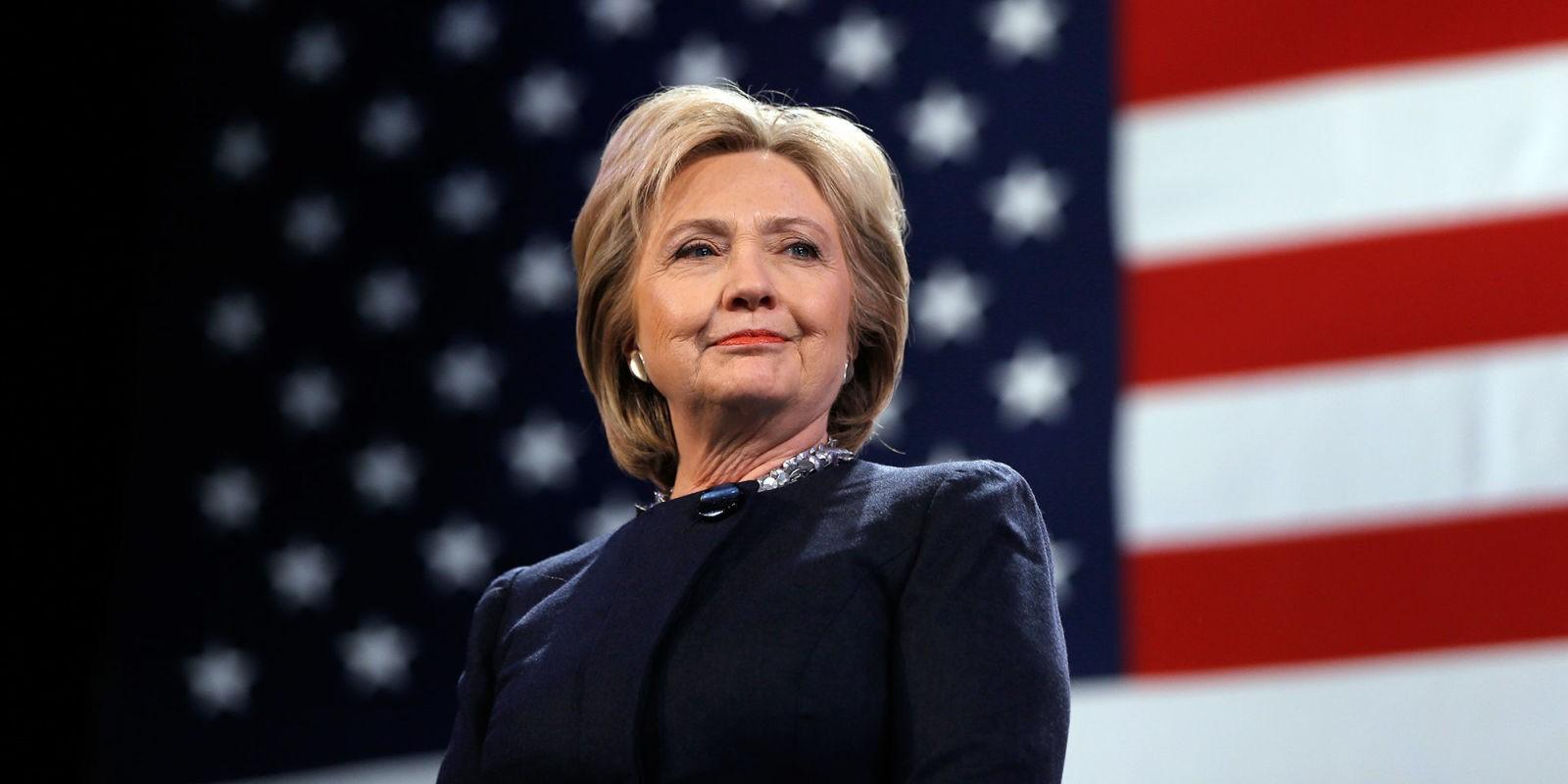 WikiLeaks «топит» Клинтон: штаб демократки избегал огласки отайных встречах сдонорами