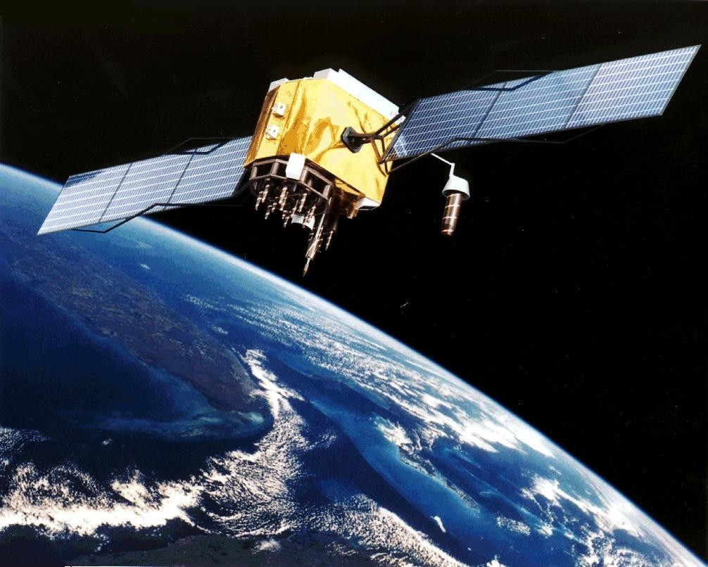 Утерянный в далеком 1967  спутник «проснулся» и сказал  знак  наЗемлю