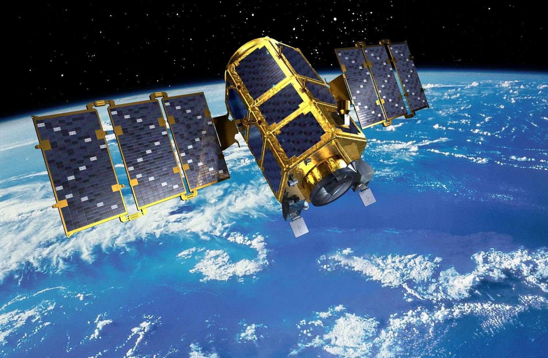 Кначалу зимы разработают независящий отсанкций спутник «Глонасс-К2»