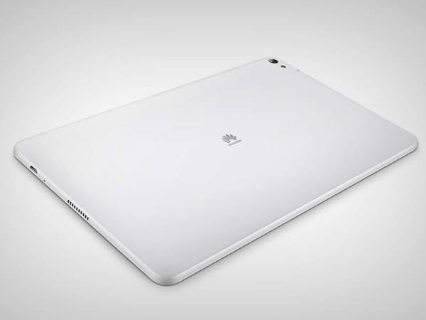 Представлен планшет Huawei MediaPad T2 8 Pro наSnapdragon 616