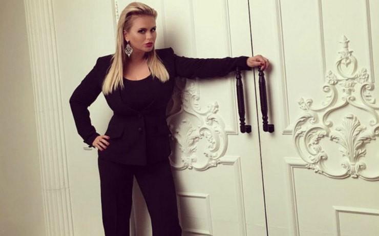36-летняя Анна Семенович поведала освоем отношении ксемье идетям