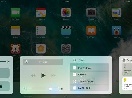 Apple выпустила вторую бета-версию iOS 10.2 для разработчиков