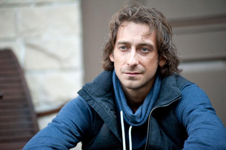 Артист Артем Ткаченко во 2-ой раз стал отцом