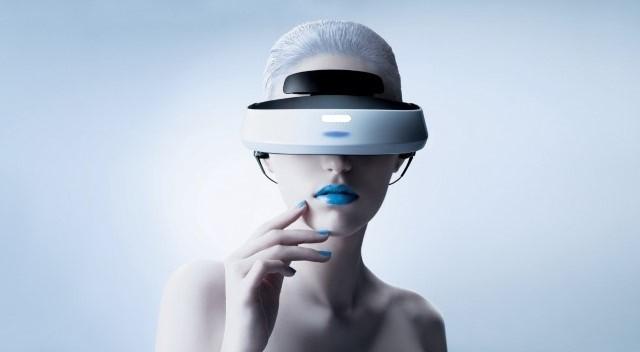 Виртуальная действительность будет массовым явлением через 10 лет