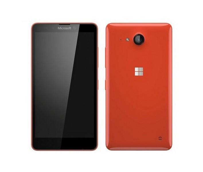 Вweb-сети интернет появилось необычайное фото Microsoft Lumia 750