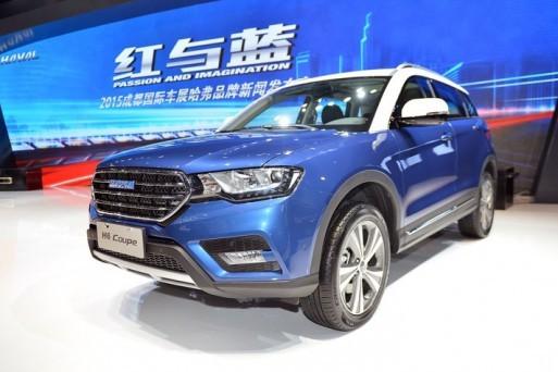 Кроссоверу Haval H6 практически удалось стать лидером продаж в КНР