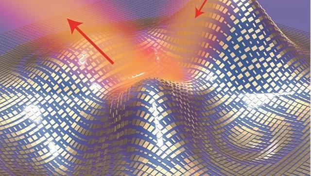 Американские ученые создали плащ-невидимку для микросхем