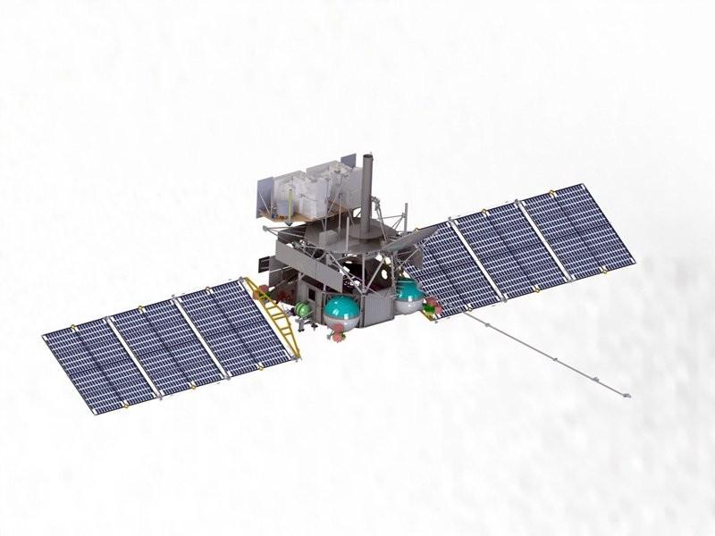 Летные испытания спутниковой системы «Арктика-М» начнутся в2018 году