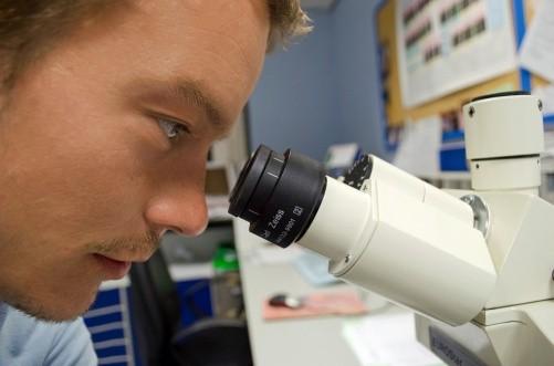 Ученые изСамары изобрели гипербыстрый анализатор состава веществ
