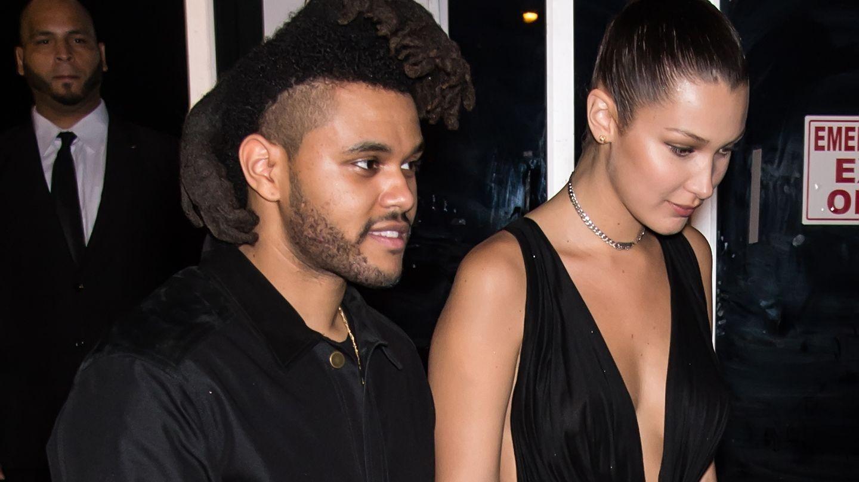 Белла Хадид иThe Weeknd распрощались после полутора лет отношений