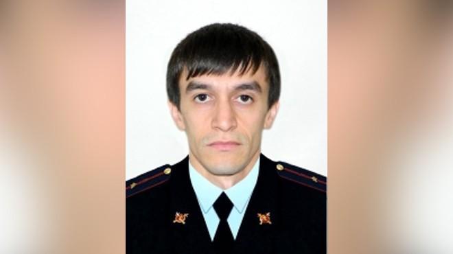 Именем Героя РФ Магомеда Нурбагандова назвали улицу в основном районе Грозного