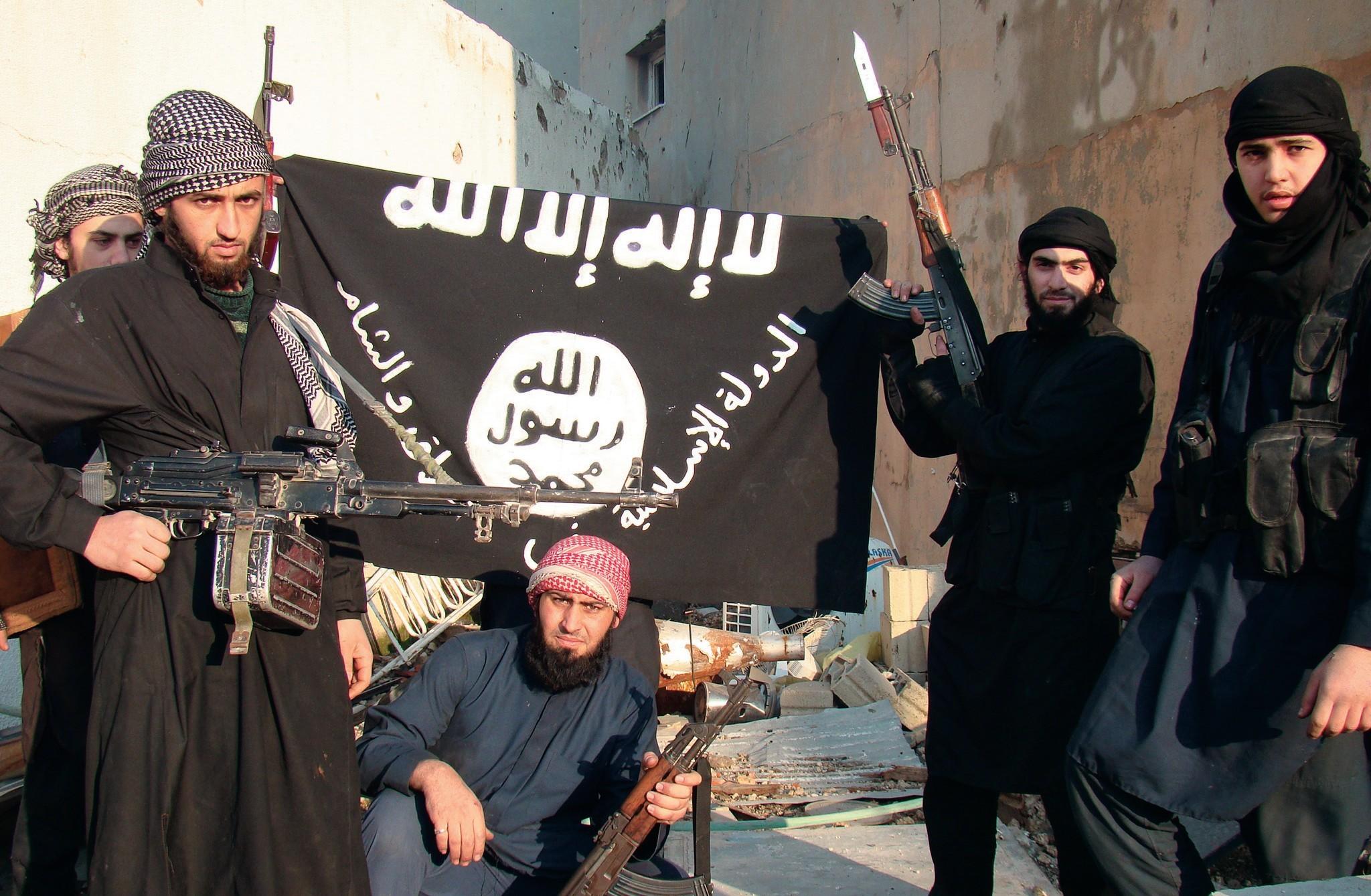 ИГИЛ казнили 60 мирных граждан задва дня