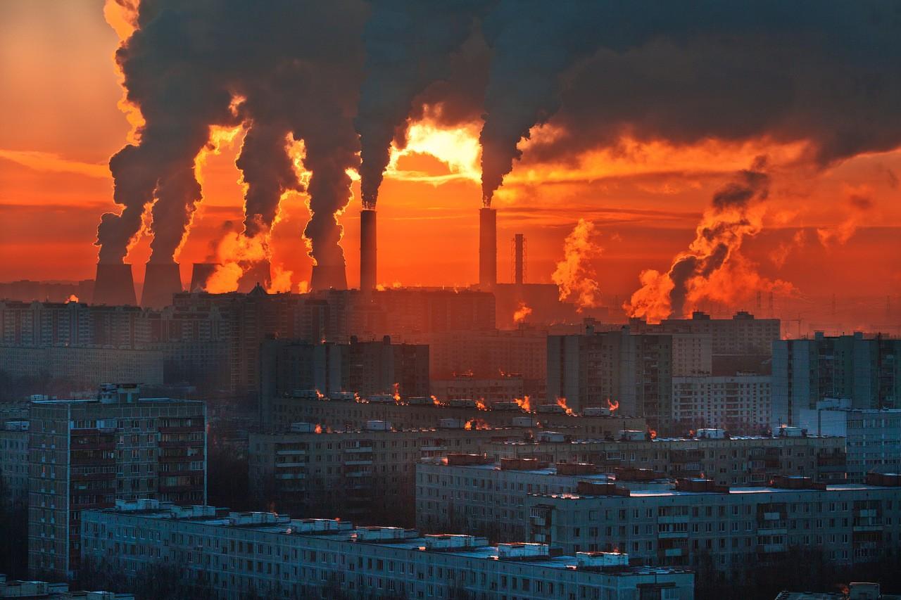 Глобальное потепление неостановить— Ученые