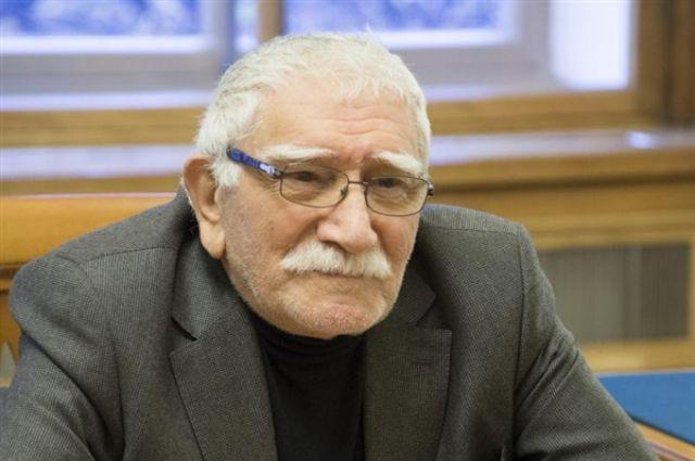 Армен Джигарханян признал наличие цензуры в русских театрах