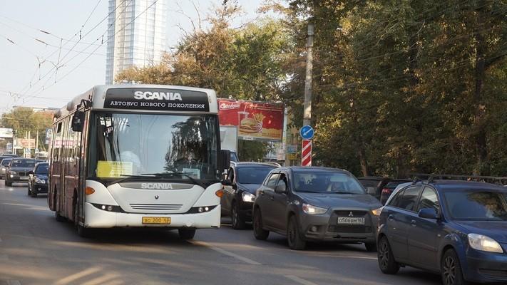 План пассажирских перевозок кЧМ -2018 разработают вСамаре