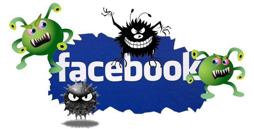 Троян Retefe атакует пользователей социальная сеть Facebook, Gmail иPayPal