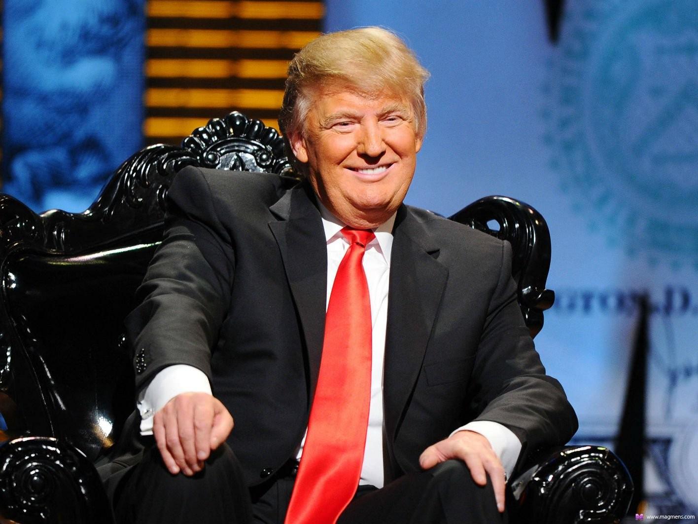 Передача власти: Трамп получил доступ ксекретной информации спецслужб США