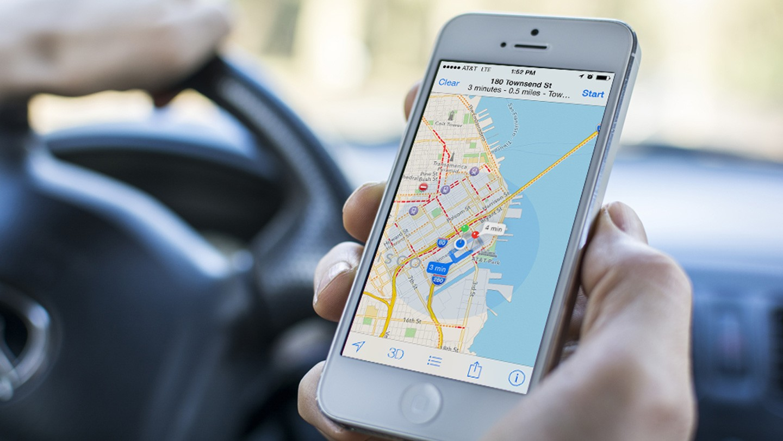 ВApple Maps ожидаются уникальные новшества