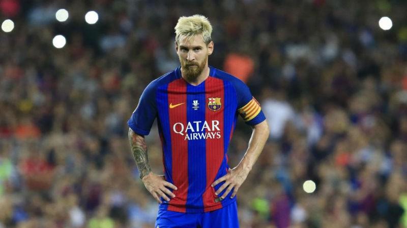 Футболисту «Барселоны» Месси посоветовали стать рестлером
