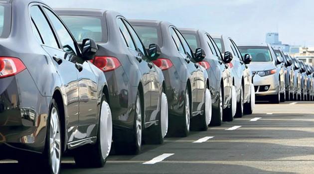 Стало известно, как подорожают в Российской Федерации автомобили с1января