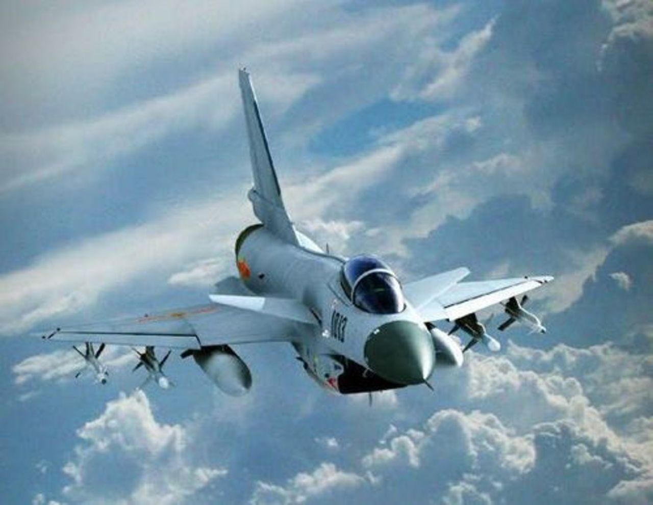 Женщина-пилот разбилась в КНР впроцессе тренировочного полета