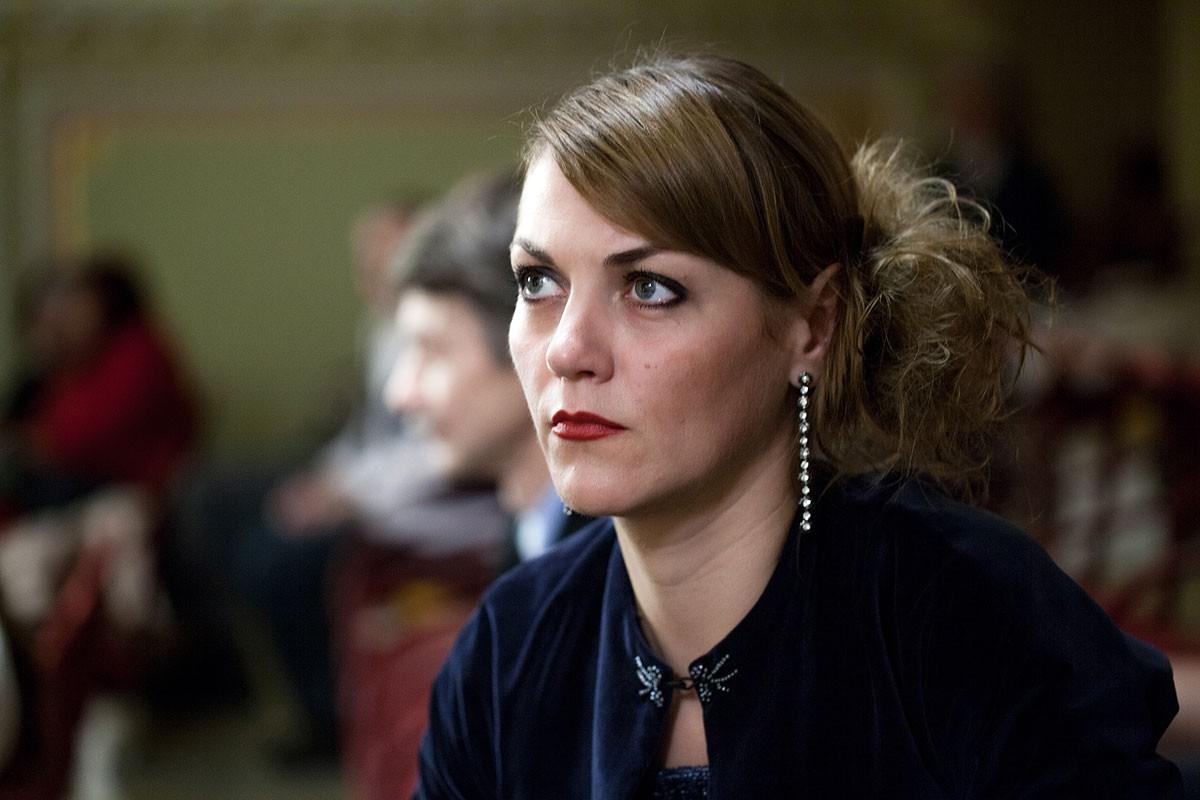 Артистка Анна Уколова устроила дебош ваэропорту перед вылетом вУфу