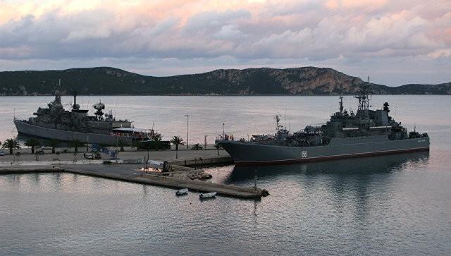 Обама: Греция должна закрыть свои порты для кораблей ВМФ РФ